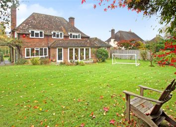 Thumbnail 5 bed detached house for sale in Ashdown Road, Forest Row