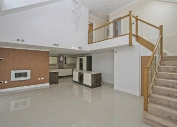 Thumbnail 3 bed property for sale in London View, Swakeleys Road, Ickenham