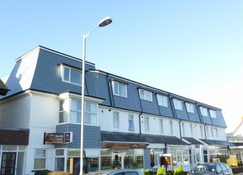 Thumbnail 2 bed flat to rent in Burn View, Bude, Cornwall