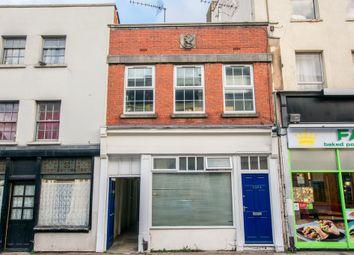 Thumbnail 1 bed flat to rent in Berkeley Mews, High Street, Cheltenham