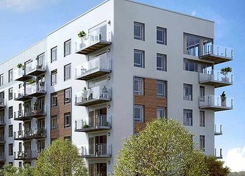 Thumbnail 1 bed flat for sale in Pearl Lane, Gillingham