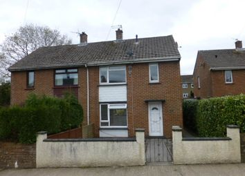 Thumbnail 2 bed property to rent in Ash Grove, Johnstown, Carmarthen