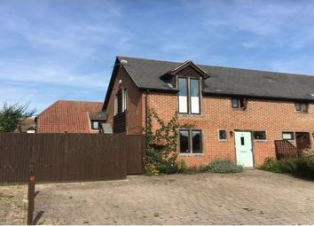 Thumbnail 3 bed semi-detached house to rent in The Shires, Basingstoke