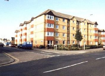 Thumbnail 1 bed property for sale in Kings Road, Herne Bay