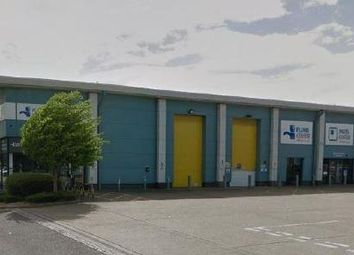 Thumbnail Light industrial to let in Unit 1-2 Denvale Trade Centre, Cray Avenue, Orpington, Kent