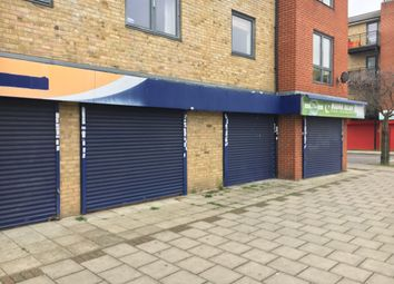 Thumbnail Retail premises to let in Hirst Crescent, Wembley