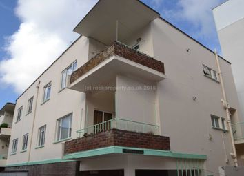 Thumbnail 3 bed flat for sale in Colomberie Close, St. Helier, Jersey