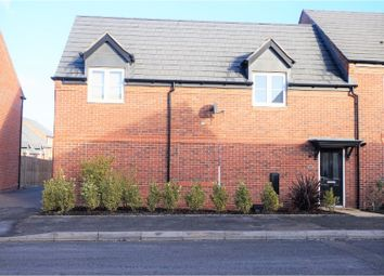 Thumbnail 2 bed property for sale in Blockley Road, Hadley Telford