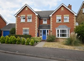 Thumbnail 4 bed detached house for sale in Northweald Lane, Ham, Kingston Upon Thames