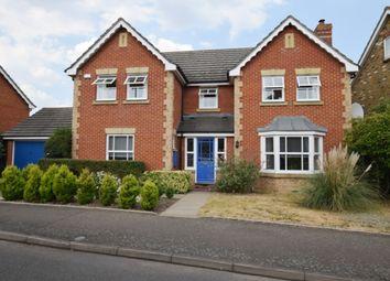 Thumbnail 4 bed detached house for sale in Northweald Lane, Ham, Kingston Upon Thames