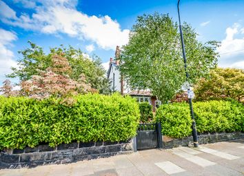 Thumbnail 4 bed semi-detached house for sale in Gaskell Road, Altrincham