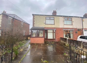 Thumbnail 2 bed terraced house for sale in Scorton Avenue, Breightmet, Bolton
