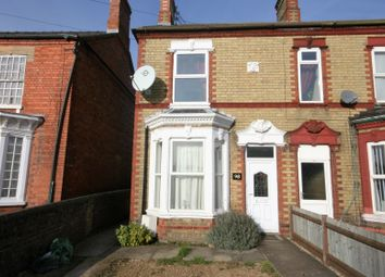 Thumbnail 3 bed end terrace house to rent in Winsover Road, Spalding