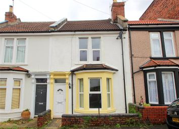 Thumbnail 3 bed terraced house for sale in Victoria Place, Bedminster, Bristol