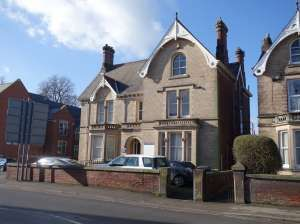Thumbnail Office to let in Derby Road, Belper