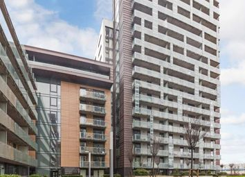 Thumbnail 2 bed flat for sale in Castlebank Place, Glasgow Harbour, Glasgow, Scotland
