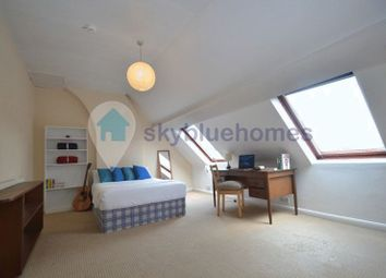 Thumbnail 6 bedroom terraced house to rent in Turner Street, Leicester