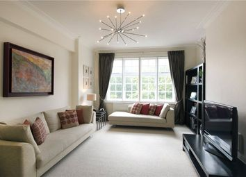 Thumbnail 4 bed flat to rent in Clifton Court, Northwick Terrace, St John's Wood