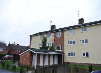 Thumbnail 2 bed flat for sale in St Andrews Green, Churchdown, Gloucester