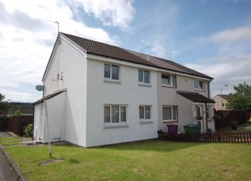 Thumbnail 1 bed semi-detached house for sale in Craigflower Road, Glasgow