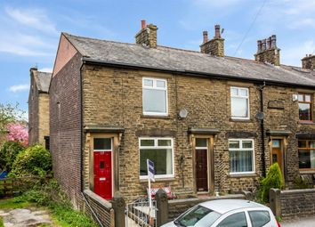Thumbnail 2 bed end terrace house for sale in Calderbrook Rd, Littleborough