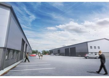 Thumbnail Light industrial to let in Ashday Works Business Park, Elland Road, Elland