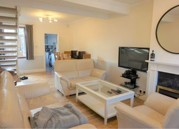Thumbnail 3 bed end terrace house to rent in Cadmore Lane, Waltham Cross