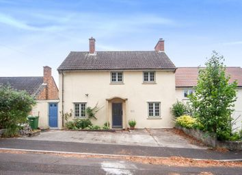 Thumbnail 3 bed semi-detached house for sale in Reakes Close, Wells