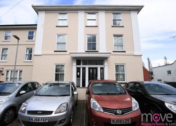 Thumbnail 2 bed flat to rent in Westend Terrace, Gloucester