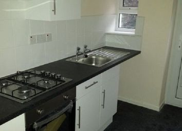 Thumbnail 1 bed property to rent in Adare Street, Ogmore Vale, Bridgend.