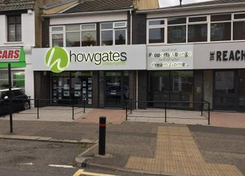 Thumbnail Office for sale in London Road, Westcliff-On-Sea
