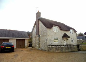 Thumbnail 3 bed country house for sale in Osmington, Weymouth