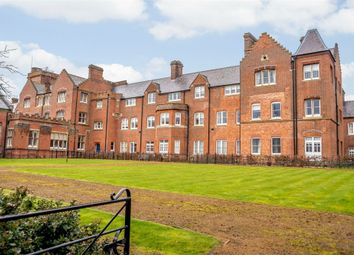 Thumbnail 3 bed flat for sale in Blewbury Court, Cholsey, Wallingford, Oxfordshire
