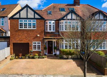 5 bed semi-detached house for sale in The Birches, Winchmore Hill N21