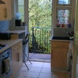 Thumbnail 3 bed flat to rent in Vivian Avenue, Hendon, London