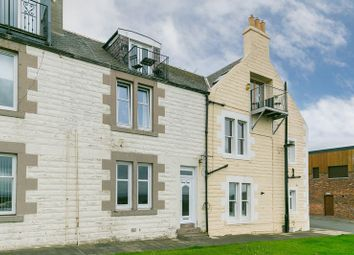 Thumbnail 1 bed flat for sale in 13 West Harbour Road, Cockenzie, East Lothian