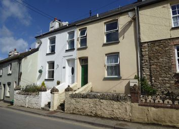 Thumbnail 2 bed terraced house for sale in Victoria Street, Combe Martin, Ilfracombe