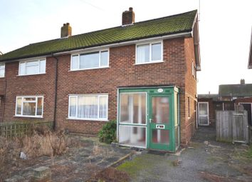 Thumbnail 3 bedroom property for sale in Coronation Drive, Felixstowe