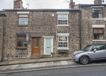 Thumbnail 2 bed terraced house for sale in Joel Lane, Hyde