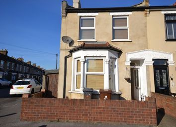 Thumbnail 3 bedroom property to rent in Kenneth Road, Chadwell Heath, Romford