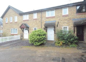 Thumbnail 2 bedroom terraced house to rent in Burnmoor Chase, Bracknell