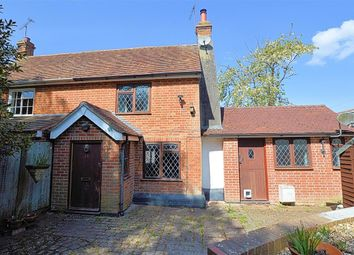Thumbnail 2 bed semi-detached house for sale in Fairlawn Road, Tadley
