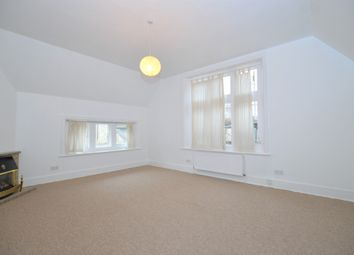 Thumbnail 2 bed flat to rent in Southend Crescent, London