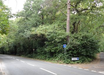 Thumbnail Land for sale in Netley Firs Close, Kanes Hill, Southampton, Hampshire
