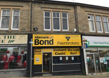 Thumbnail Retail premises to let in Coopers Close, Peel Street, Oswaldtwistle, Accrington