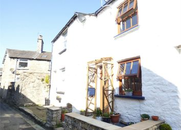 Thumbnail 2 bed terraced house for sale in Fossil Step Cottage, Back Lane, Kendal, Cumbria