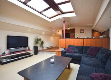 Thumbnail 2 bed houseboat for sale in Edwin Pittwood, Docklands