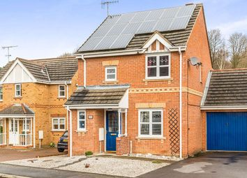 Thumbnail 3 bed property for sale in Spital Brook Close, Chesterfield