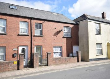 Thumbnail 2 bed terraced house for sale in New Street, Torrington, Devon