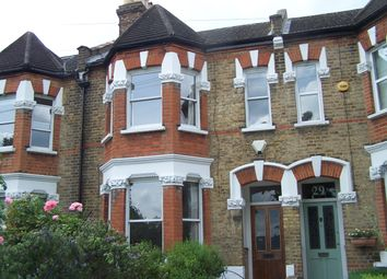 Thumbnail 3 bed terraced house to rent in Maitland Road, Sydenham, London